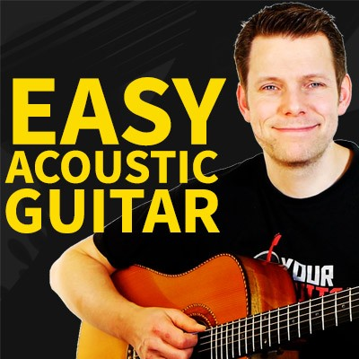 Coming soon: Online guitar course!
